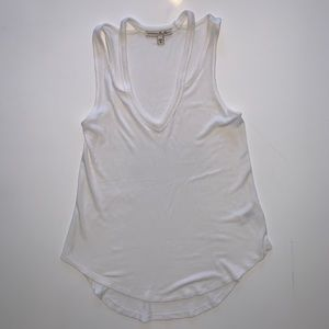 Express One Eleven xs white tank